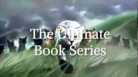 Warrior Cats, Savannah Alexander, Best selling book series