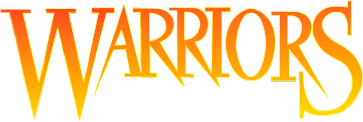 Free_to_use_warrior_cats_logo_by_lilaeyan-d95yas0.png