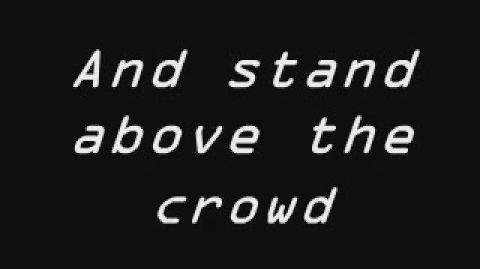 Three Days Grace- One-X (lyrics)