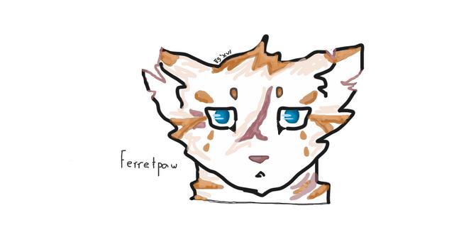 File:Oc ferretpaw by moontaken-d9t2mi3.png