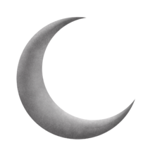 Create-background-photoshop moon