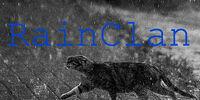 RainClan (Wammer17)