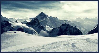 Snowy-mountain-3