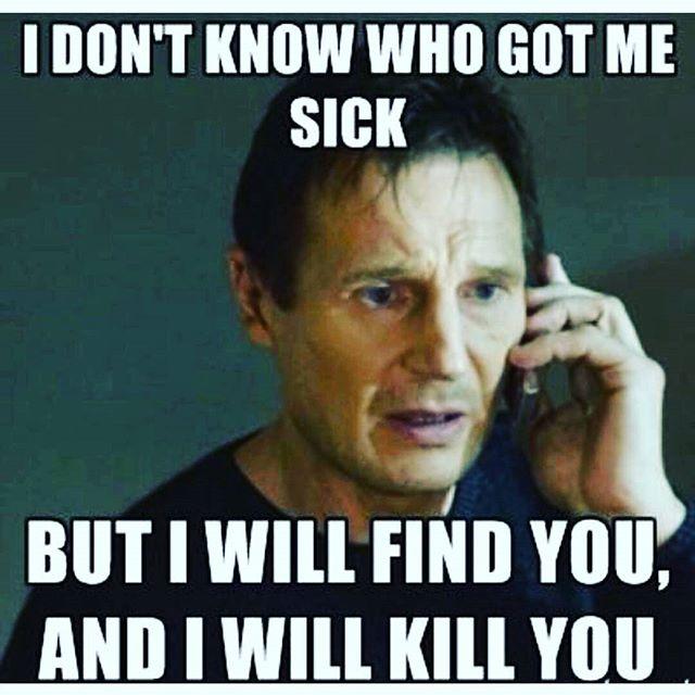 latest?cb=20161127224337 image funny sick meme i dont know who got me sick but i will,Funny November Meme