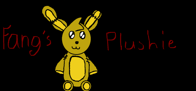 File:Fang's Plushie.png