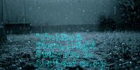 OC; Stormcloud