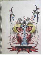 Orikan by thedifferentartist-da04b5t