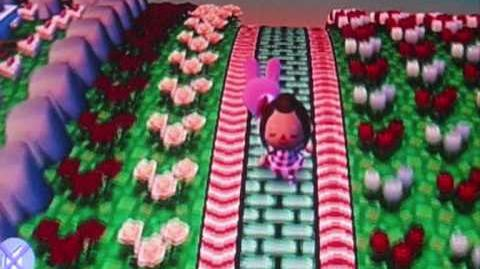 My AC CF Candy Chocolate Themed Town