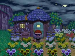 File:Villager house.jpg