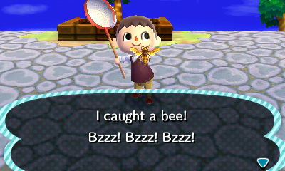 File:Bee Caught.JPG