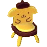 File:Pompompurin Chair NL Catalog.png