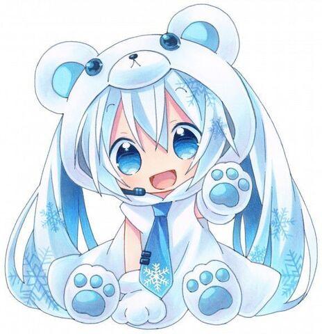 File:Miku cute polar bear.jpg