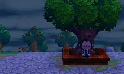 File:Under the Strange Tree.JPG