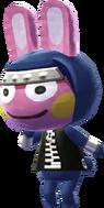 Snake - Animal Crossing New Leaf