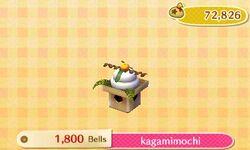 Kagamimochi Catalog