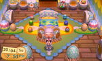 Matsu's egg room