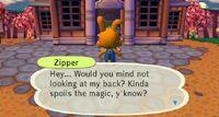 Zipperzip