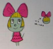 Penelope Concept Art