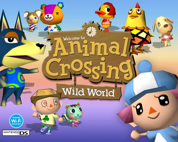 File:AnimalCrossingWildWorld.jpg