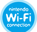 Nintendo Wi-Fi Connection
