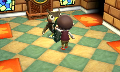 File:Giving a Coelacanth to Blathers.JPG