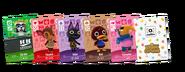 Amiibo card AnimalCrossing fan-790x309