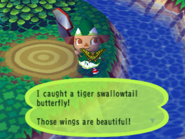 File:Swallowtail butterfly.png