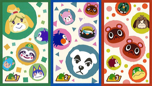 File:Photos With Animal Crossing Cutout Cards Back.png