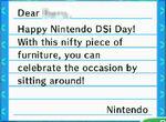 NintendoDSiLetter