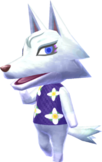 -Whitney - Animal Crossing New Leaf
