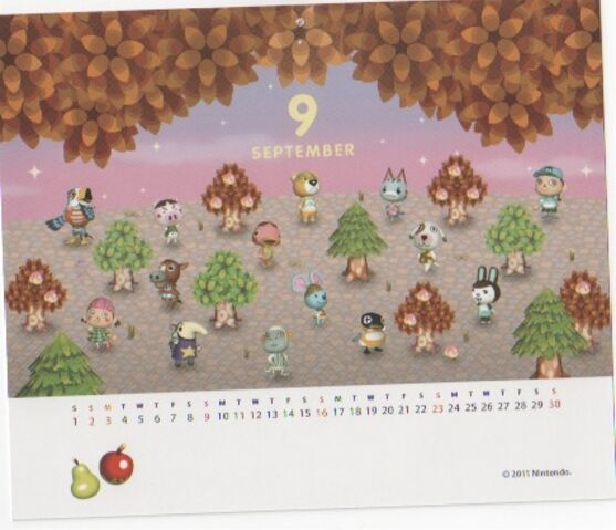 File:Animal Crossing Calendar.jpg