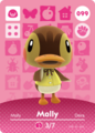 Amiibo 099 Molly.png