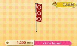 Circle Banner Catalog