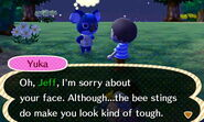 Yuka Bees