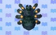 Tarantula encyclopedia (New Leaf)