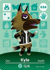 Amiibo 024 Kyle