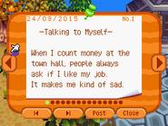 TalkingToMyself7 WW