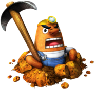 MH4U-Palico Equipment Resetti