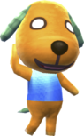 Biskit NewLeaf Official