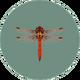 Red Dragonfly (City Folk)