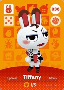 Amiibo 030 Tiffany