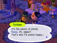 Tortimer - Harvest Festival