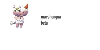 Marshengua