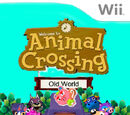 Animal Crossing: Old World