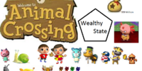 Animal Crossing: Wealthy State