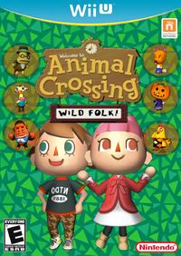Wild Folk boxart