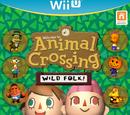Animal Crossing: Wild Folk!