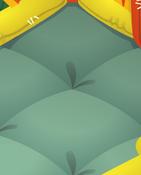 Bounce-House Slate-Floor