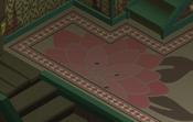 Epic-Haunted-Manor Flower-Carpet