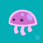 Taylor Maw Pet Jellyfish Concept Art